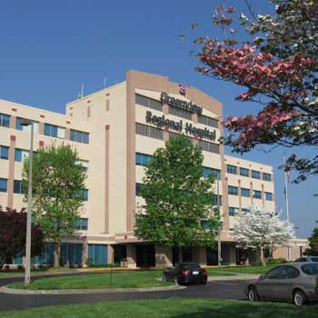 TriStar Greenview Regional Hospital thumbnail